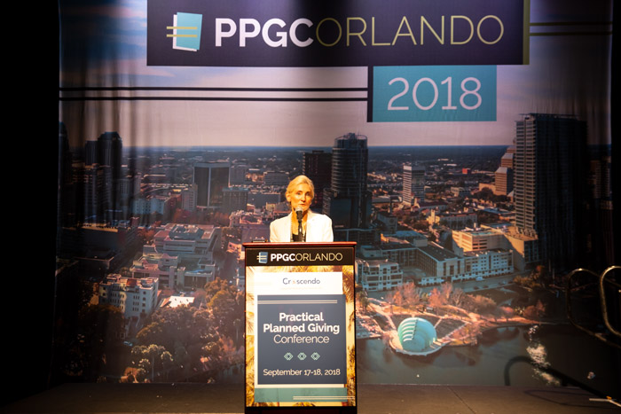 2018 Practical Planned Giving Conference